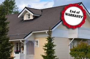 End-Of-Warranty-Inspections