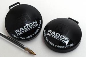 Radon-Detection
