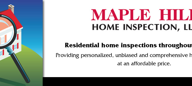 Maple Hill Home Inspection