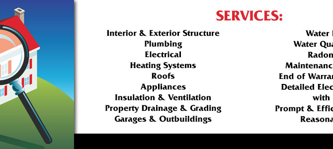 Maple Hill Home Inspection Services